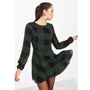 Reformation Rosaline Dress
